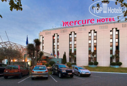 Mercure Pau Palais Des Sports 3*