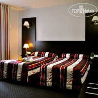 Фото отеля Quality Hotel Alliance, Lourdes 3*