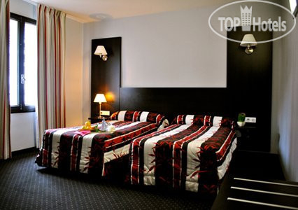 Quality Hotel Alliance, Lourdes 3*