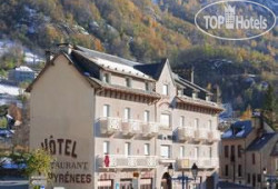 Hotel Des Pyrenees 2*