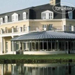 Dolce Chantilly Hotel & Golf 5*