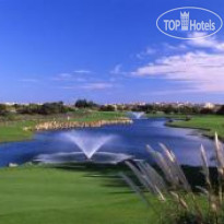 Фото отеля Palmyra Golf Club 2*