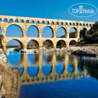 Фото отеля Appart'City Nimes 3*