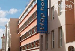 Etap Hotel Beziers centre Palais Congres No Category