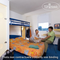 Фото отеля Etap Hotel Montpellier Centre Millenaire No Category