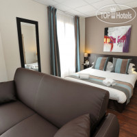 Фото отеля Best Western Windsor 4*