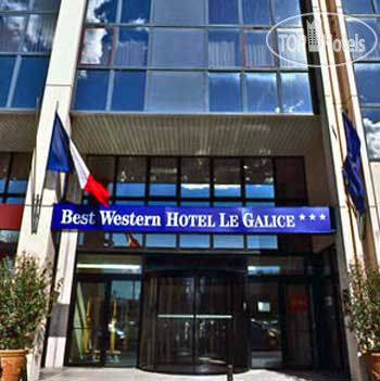 Best Western Hotel Le Galice 3*