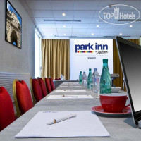 Фото отеля Park Inn by Radisson Orange 3*