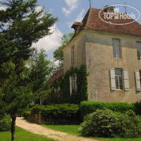 Фото отеля Manoir du Grand Vignoble 3*