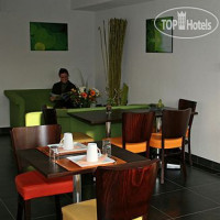 Фото отеля All Suites Le Teich 3*
