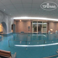 Фото отеля Inter-Hotel Les Thermes de l'Avenue 3*