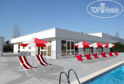 Best Western Bordeaux Aeroport 3*
