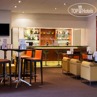 Фото отеля Novotel Bordeaux Aeroport 4*