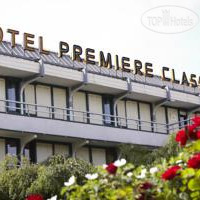 Фото отеля Premiere Classe Biarritz No Category