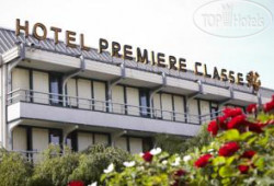Premiere Classe Biarritz No Category
