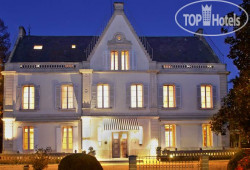 Manoir de Bellerive 4*