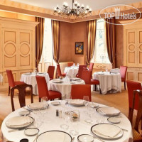 Фото отеля Manoir de Bellerive 4*