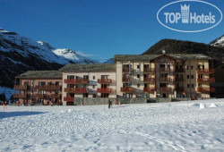 Residence Le Petite Mont Cenis 2*
