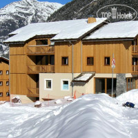 Фото отеля Residence Les Balcons De La Vanoise No Category