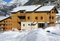 Residence Les Balcons De La Vanoise No Category