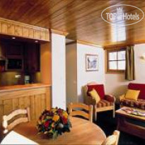 Фото отеля Alpina Lodge Residense 3*