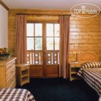 ���� ����� Alpina Lodge Residense 3* � ����-����� (�� ��� ����), �������