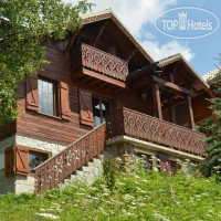 Фото отеля Chalet Alpenvue No Category