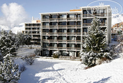Residence Maeva Multi Les 2 Alpes No Category