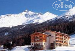 Hotel Club MMV Le Val Cenis APT
