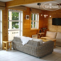 Фото отеля Res. Comfort Flaine Foret/Forum No Category