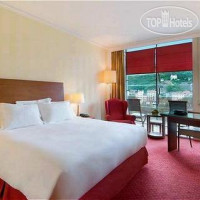 Фото отеля Lyon Marriott Hotel Cite International 4*