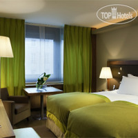 Фото отеля Sofitel Lyon Bellecour 5*