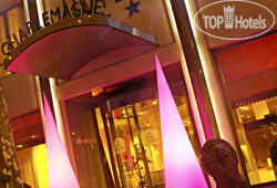 Best Western Hotel Charlemagne 4*