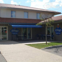 Фото отеля Etap Hotel Bourg en Bresse No Category