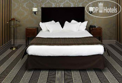 Mercure Lyon Centre Grand Hotel Chateau Perrache 4*