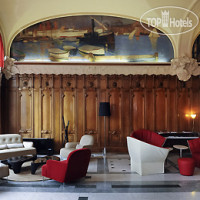 Фото отеля Mercure Lyon Centre Grand Hotel Chateau Perrache 4*