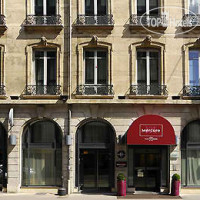 Фото отеля Mercure Lyon Plaza Republique 3*