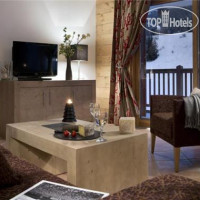 Фото отеля Le Lodge Hemera 4*