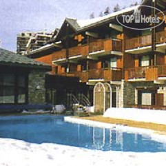 Residence Pierre&Vacances 3*