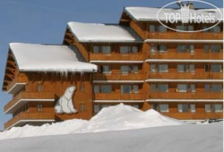Chalet Hotel L'Ours Blanc 3*
