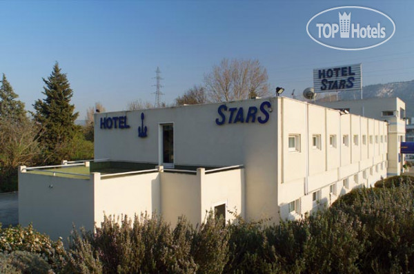 Hotel Stars Marseille No Category