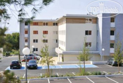 Park & Suites Confort Marseille Aeroport 2*