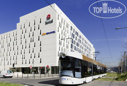 Ibis Marseille Euromediterranee No Category