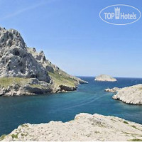 Фото отеля All Seasons Marseille Castellane 3*