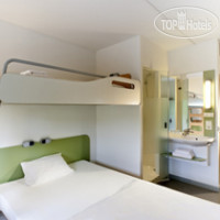 Фото отеля Etap Hotel Marseille est Saint Menet No Category