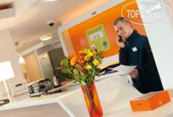 Etap Hotel Marseille la Valentine No Category