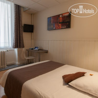 Фото отеля Royal Hotel Grenoble Centre 3*