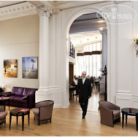 Фото отеля All Seasons Roubaix Grand hotel 3*