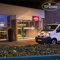 Фото отеля Mercure Lille Aeroport 3*
