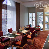Фото отеля Mercure Atria Arras Centre 3*
